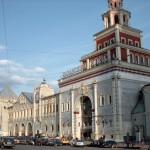 Moskau_Bahnhof