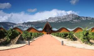 Bodega Ysios - Calatrava